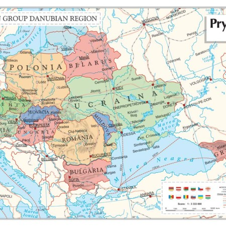 harta-personalizata-europa-prysmian-group---2012