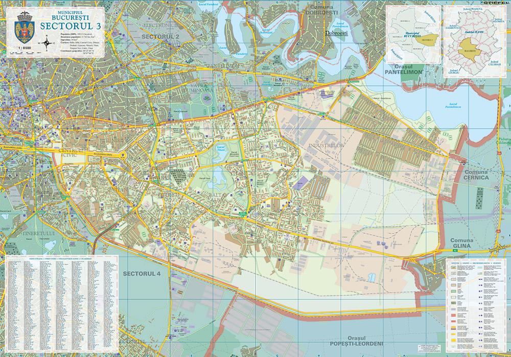 harta-bucuresti-sector-3-business-map