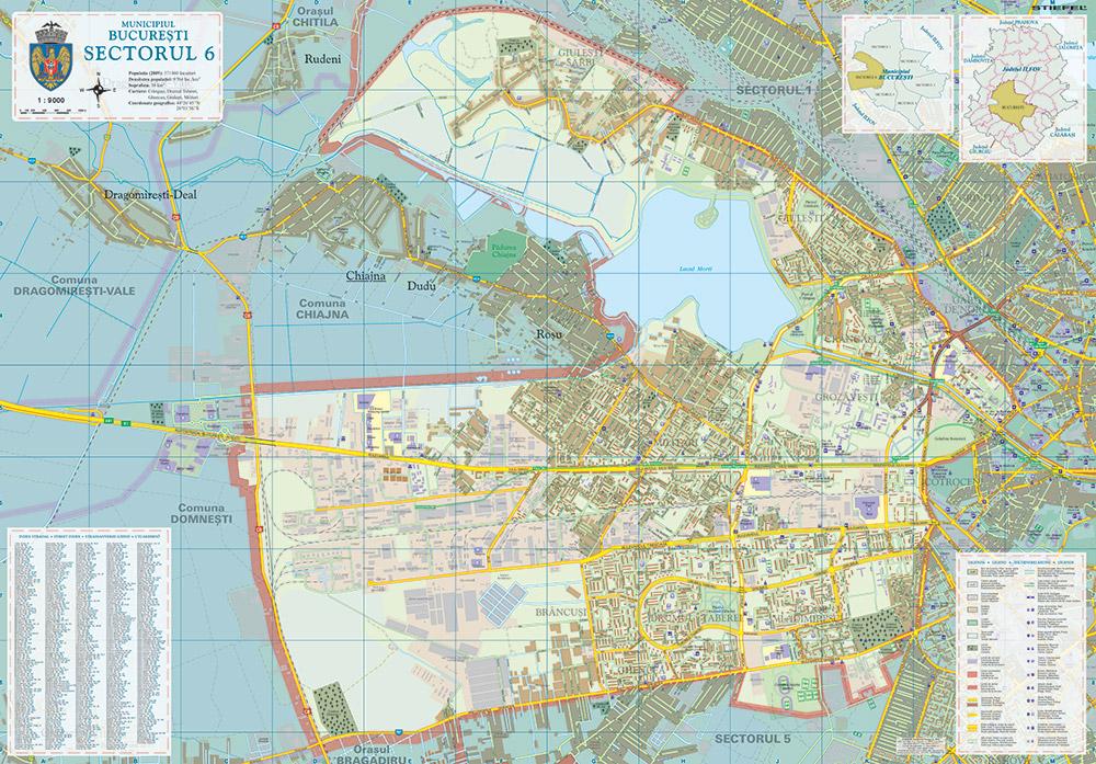 harta-bucuresti-sector-6-business-map