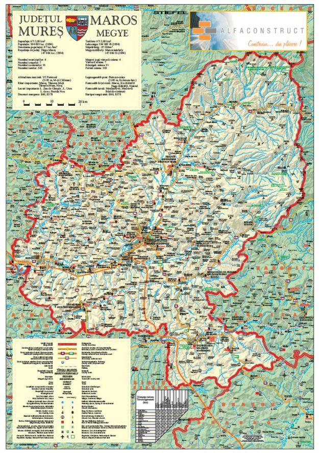 Hărți De Perete Archives Pagina 4 Din 5 Business Map