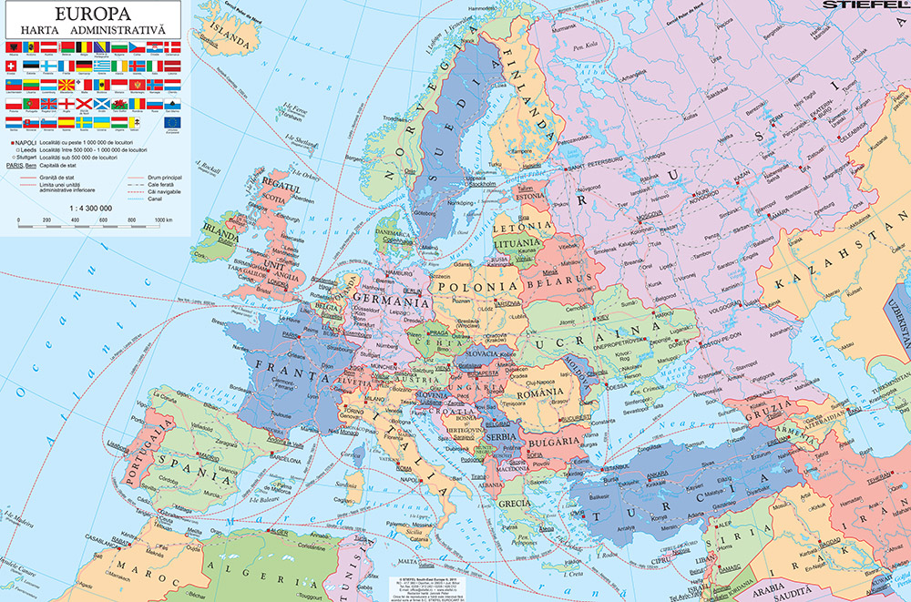 harta-europei-administrativa-business-map